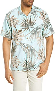 Portofino Palms IslandZone Camp Shirt