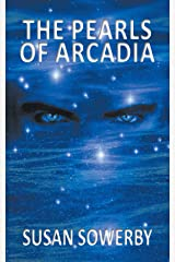 The Pearls of Arcadia: Book two in Saltwater Series Kindle Edition