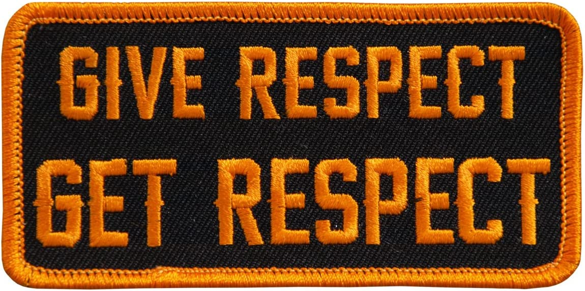 GIVE Limited price RESPECT GET High Embroidered Saw- latest Iron-On Thread