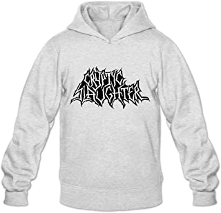 cryptic slaughter hoodie