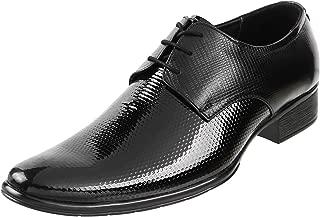 Mochi Men's Leather Formal Shoes