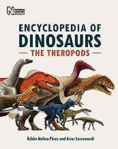 Molina-Perez, R: Encyclopedia of Dinosaurs