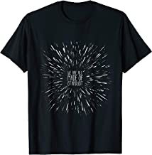 Neil deGrasse Tyson We Are All Made Of Stardust T-Shirt