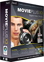 Serif MoviePlus X3