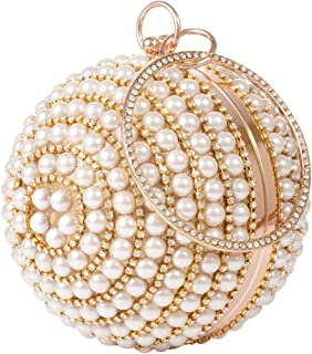 Best pearl evening purse Reviews
