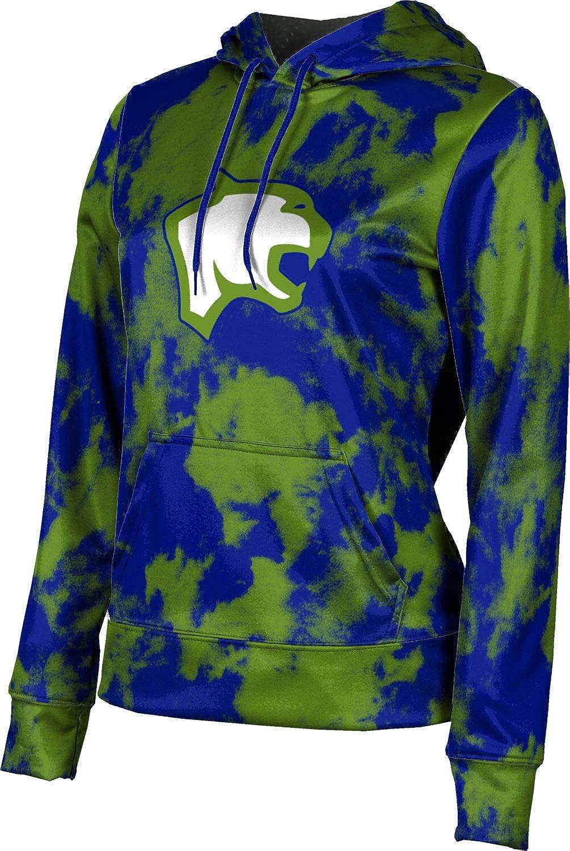 ProSphere Chaparral High School Girls' Pullover Hoodie, School Spirit Sweatshirt (Grunge)