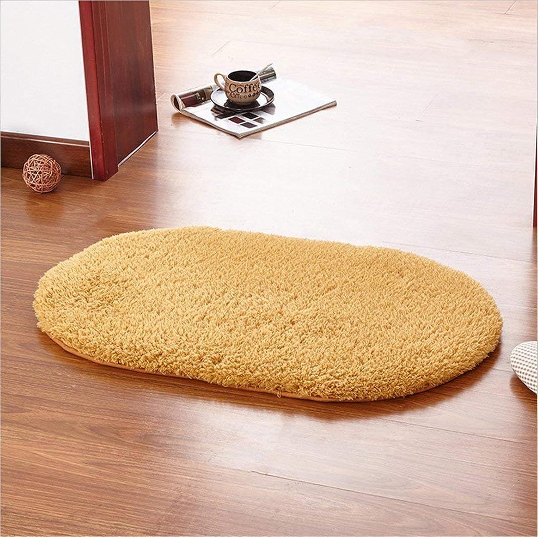 CFHJN HOME Pet Bed Blanket NonSlip Pet Dog Blanket for Living Room Bedroom Bathroom Kitchen Lamb Pet Cushion(40  60,Khaki)