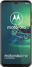 Motorola One Vision Plus, 4GB RAM, 128GB ROM, Dual SIM - Crystal Pink - 1 Year Brand Warranty