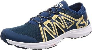 Salomon Crossamphibian Swift 2 Men's Water Shoes, Poseidon/Taos Taupe/Ebony, 9 US