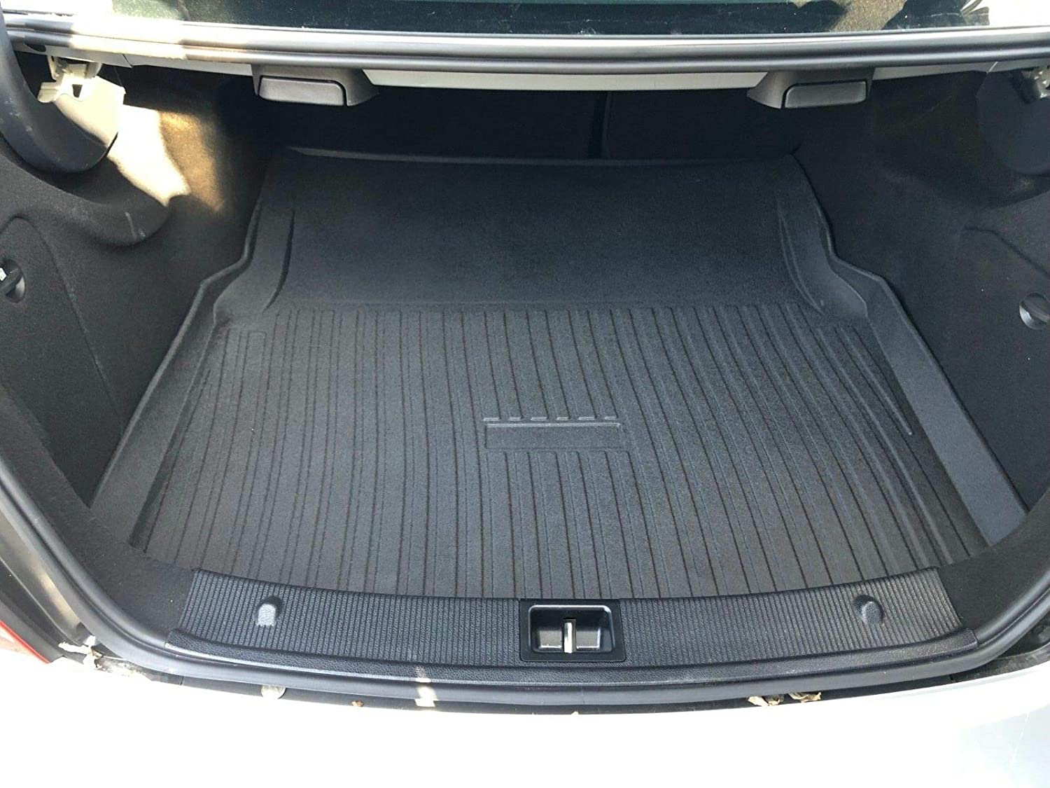 Rear Trunk Time sale Floor Cargo Liner Max 57% OFF FOR MERCEDES-BENZ for C-Class 2008
