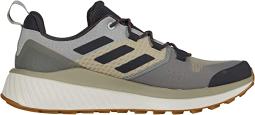Feather Grey/DGH Solid Grey/Green Tint