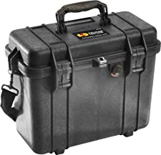 Pelican 1430 Case With Foam (Black)