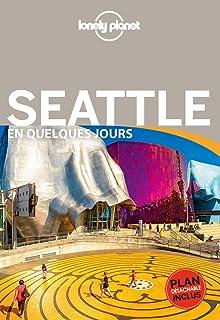 Seattle En quelques jours 1ed