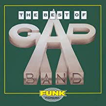 gap band yearning for your love mp3