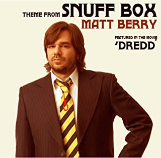 snuff box theme