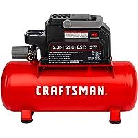 Craftsman 2 Gallon Portable Air Compressor