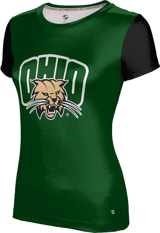 ProSphere Ohio University Girls' Performance T-Shirt (Crisscross)