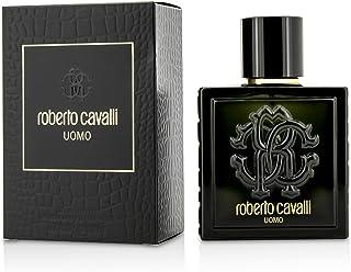 Uomo by Roberto Cavalli - perfume for men - Eau de Toilette, 100 ml
