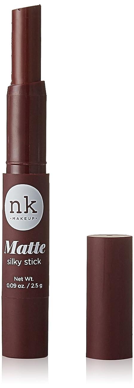 排出臨検分子NICKA K Silky Matte Stick - Paco (並行輸入品)