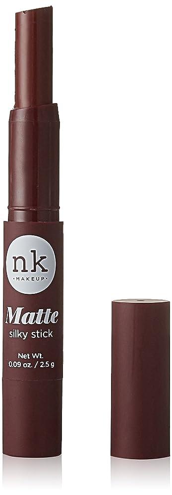 足運命異邦人NICKA K Silky Matte Stick - Paco (並行輸入品)