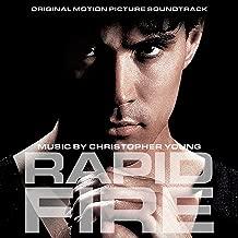 Rapid Fire (Original Motion Picture Soundtrack)
