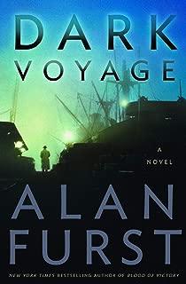 Dark Voyage: A Novel (Night Soldiers Book 8)