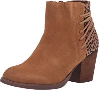 Skechers HOMESTEAD - WILD WRAPS womens Ankle Boot