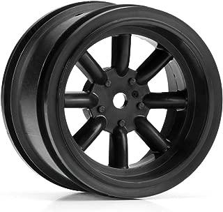 Protoform - Pro-line Racing VTA Rear Wheel, Black, 31mm (2): VTA Class, PRM276503