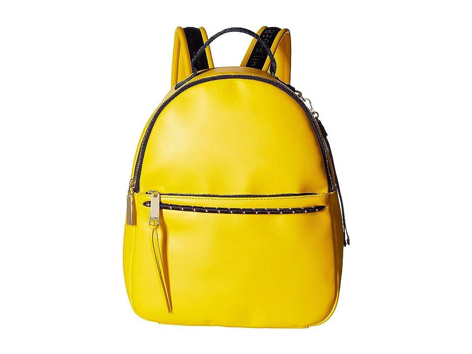 Tommy Hilfiger Devon Backpack (Citrus) Backpack Bags