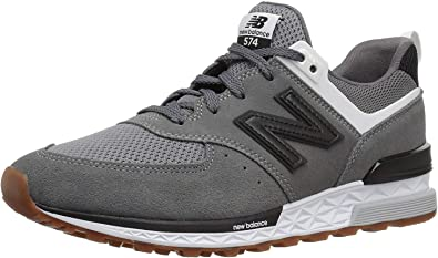 New Balance Ms574-fsg-d Sport, Sneakers Basses Homme