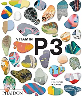 Vitamin P3: New Perspectives in Painting