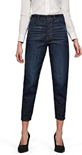 G-STAR RAW Jean Janeh Ultra High Mom Ankle C pour femme