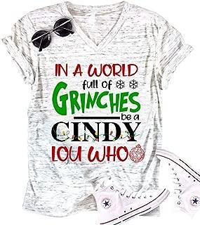 Best cute christmas blouses Reviews