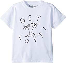 Munster Kids - Gilligan Tee (Toddler/Little Kids/Big Kids)