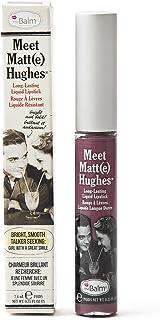 Meet Matte Hughes Affectionate