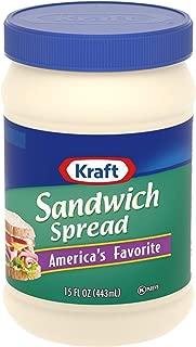 Kraft Sandwhich Spread - 15 oz