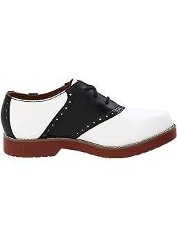 Saddle Shoe Oxfords + FREE SHIPPING