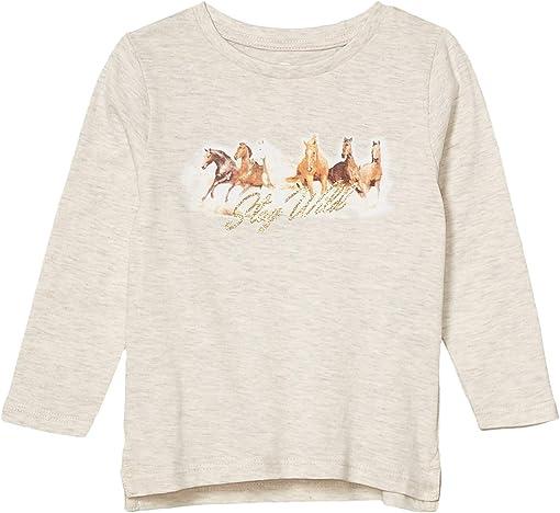 Blush Marle/Wild Horses/Set In
