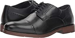 Middleton Cap Toe Oxford