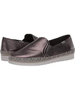 Women's BOBS from SKECHERS Pewter Shoes