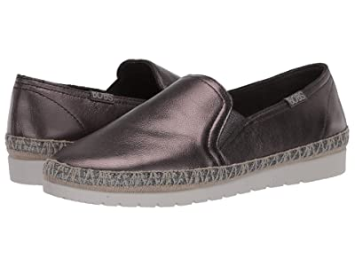 BOBS from SKECHERS Flexpadrille 3.0 (Pewter) Women