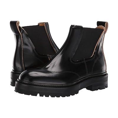 MARNI Pull-On Boot (Black) Men