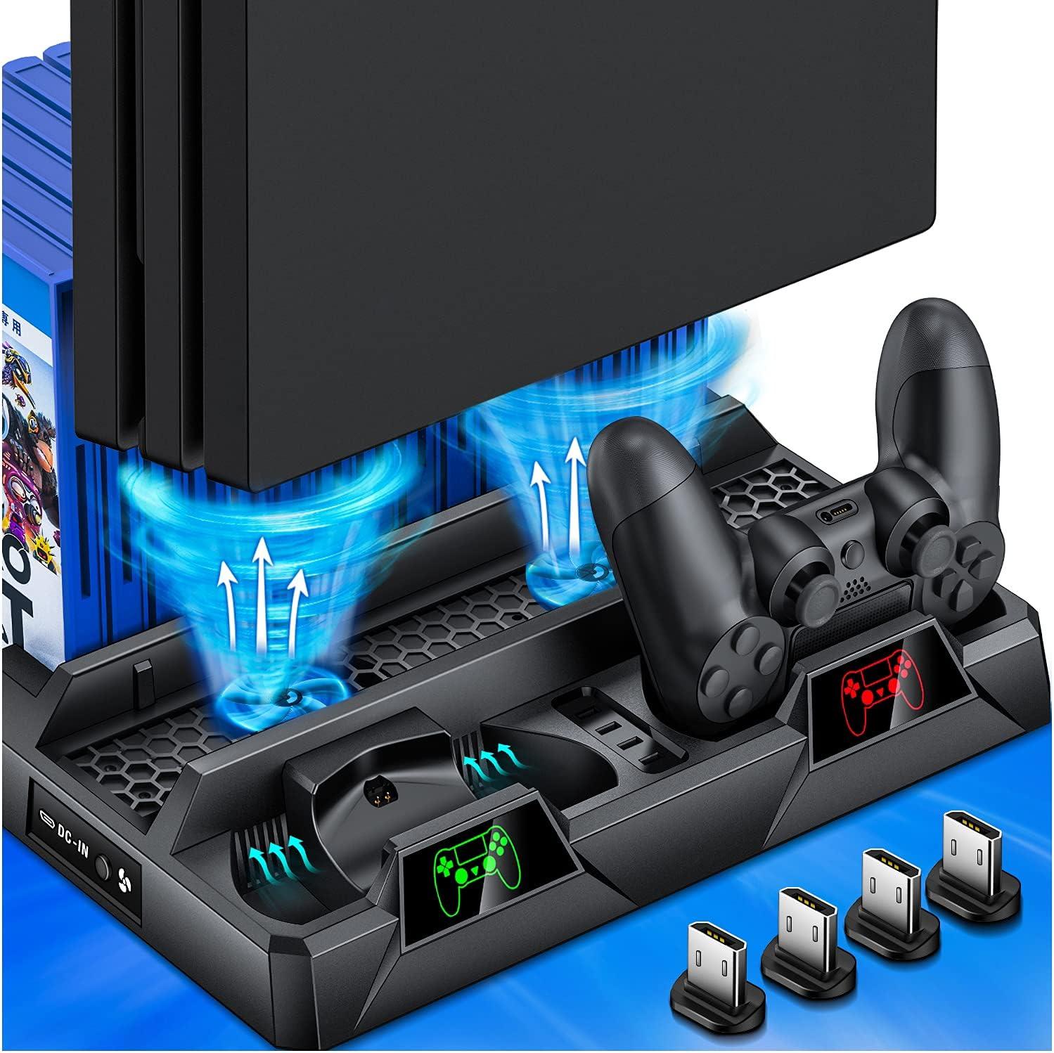 Best PS4 Cooling Fan