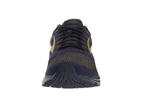 Revel marino Brooks negro azul dorado Bpqdgd1w