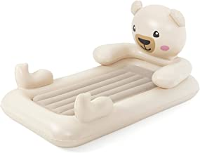 Bestway 67712 Up In & Over™ Teddy Bear DreamChaser Kids Airbed