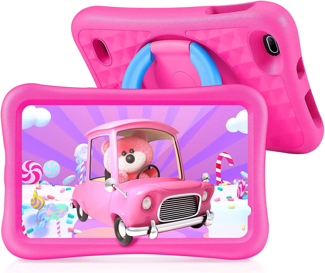 S8 8 Now on sale inch Kids Tablet Android OS ROM Kidoz RAM 2GB Pre 32GB Low price