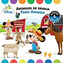 Farm Animals / Animales de granja (English-Spanish) (Disney Baby) (15) (Disney Bilingual)