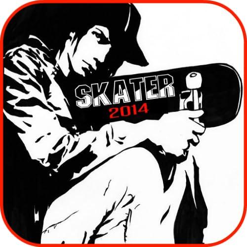 Skater : Cross The Ramp