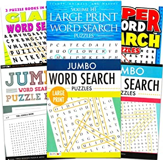 bendon word search books