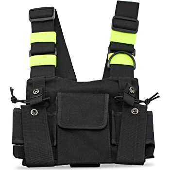 Uswe F6 Replacement Harness Front Strap